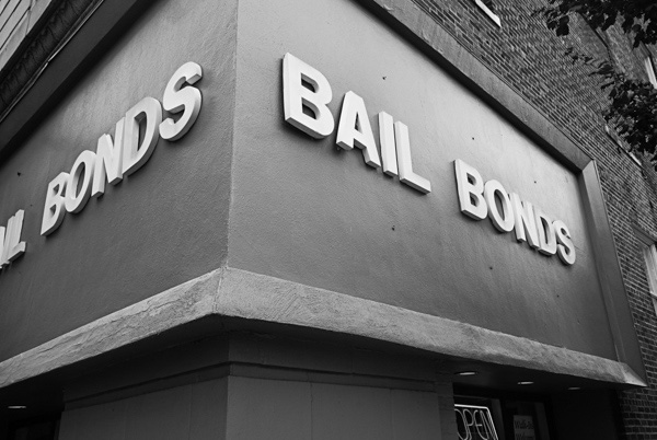 How the bail bond process works