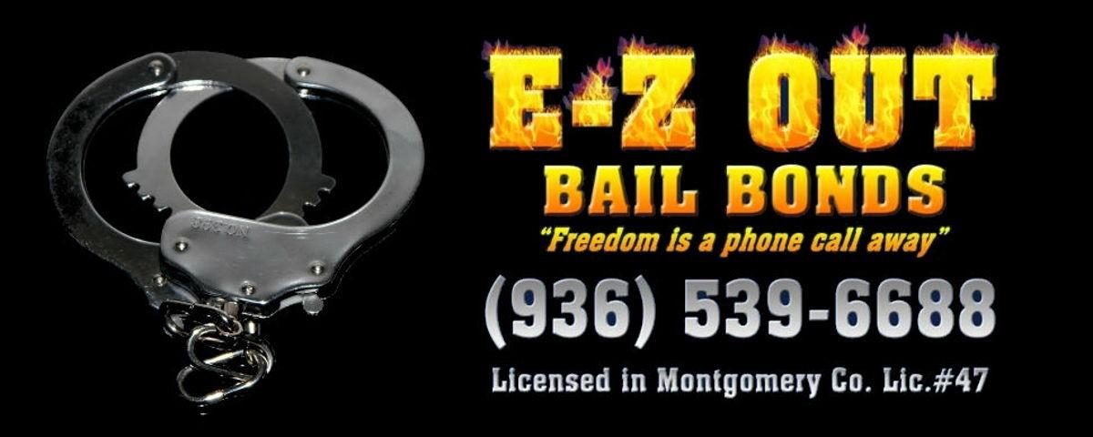 EZ Out Bail Bonds by Doug Lic. #47